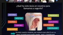 Seguimiento de Jesús en la vida consagrada