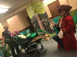 2019 Peter pan costumes