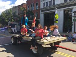 Elyria Parade 2017