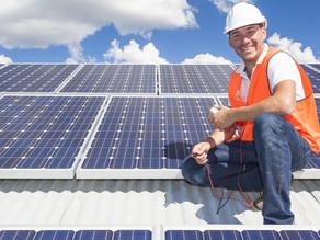 Instalações fotovoltaicas triplicaram no país no último ano