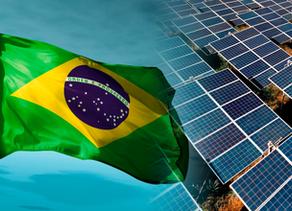Energia solar no Brasil cresce mais de cinco vezes em dois anos; veja como funciona