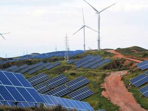 Brasileiros apoiam a geração de energia por fontes renováveis