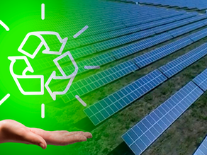 Energia solar: aliada da retomada dos negócios e da sustentabilidade