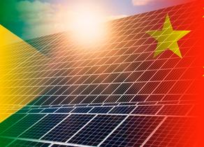 Governo ajuda China e zera imposto sobre placas de energia solar