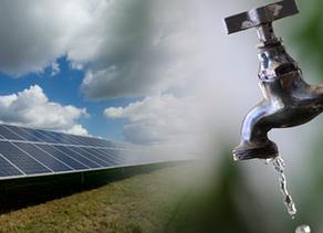 Veja como funciona um Sistema de Bombeamento Movido a Energia Solar