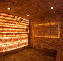 Infrared Himalayan Salt Sauna Greenville