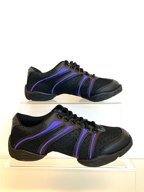 Capezio bolt dansneakers