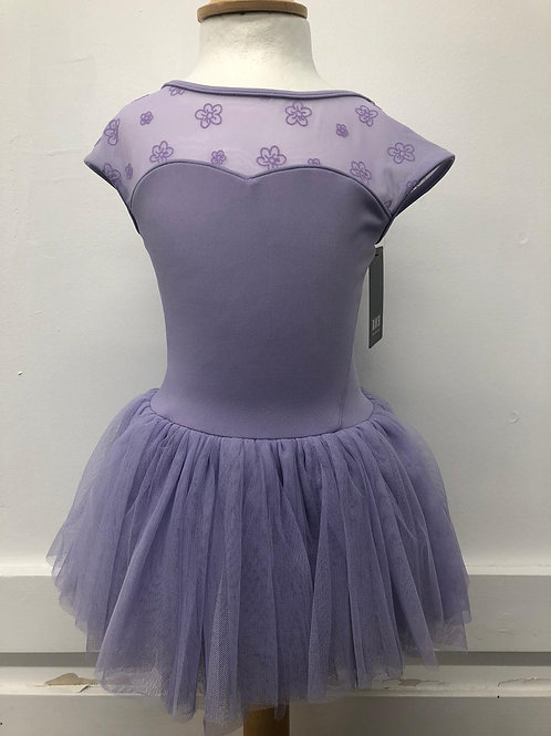 Bloch floral leotard tutu