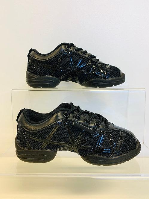 Capezio web dansneakers