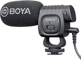 BOYA | MICROFONO PARA DSLR BM3011