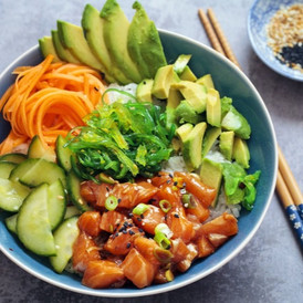 Top 8 Places To Satisfy Your Poké Bowl Craving