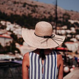 Jetsetter, Trendsetter: Riviera Chic