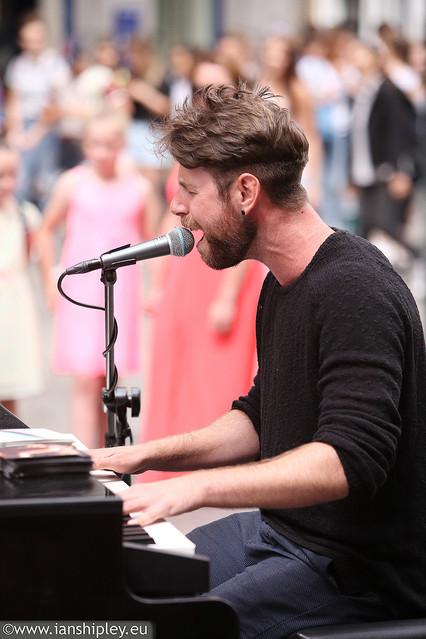 David Owens Pianist & Songwriter