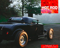 Hot Rod Showcase - Vol 1 front cover.JPG