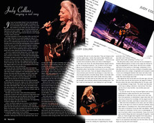 Judy collins Maverick mag.jpg