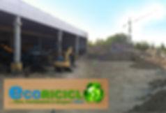Ritiro rifiuti, in sede o sul posto, e riciclo. Vendita di terra da coltura vagliata, inerte riciclato certificato, compost, terreno vegetale, trasporto con nostri mezzi, ritiro materiale con formulario. Bonifiche ambientali, scavi e movimenti terra.
