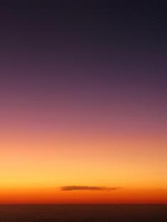 31k feet sunsetv IMG_3570.JPG