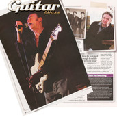 a Frank White Guitar and Bass magazine may 2012.JPG