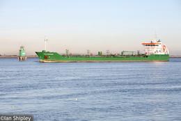 Thun Gratitude merchant ship