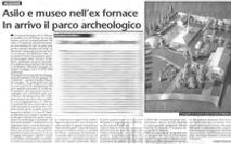 L'eco di Bergamo del 17/06/2009