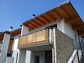 Appartamenti Bergamo Colognola