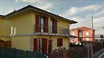Filago villa singola