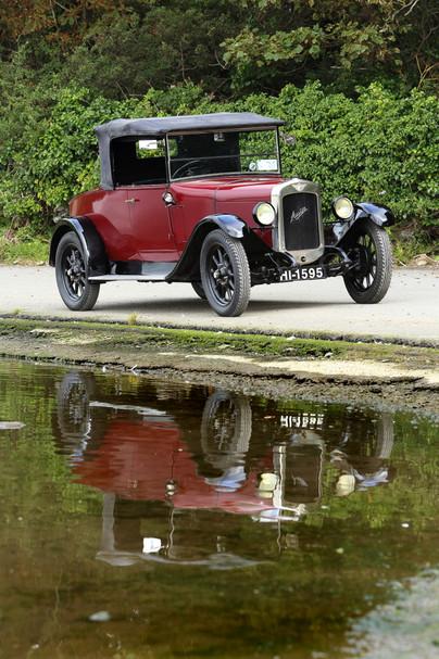 1927 Austin