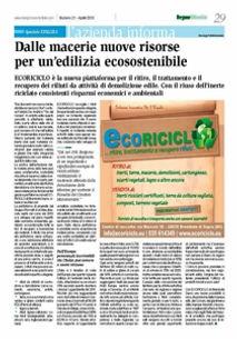 Bergamo SOStenibile del 04/2013
