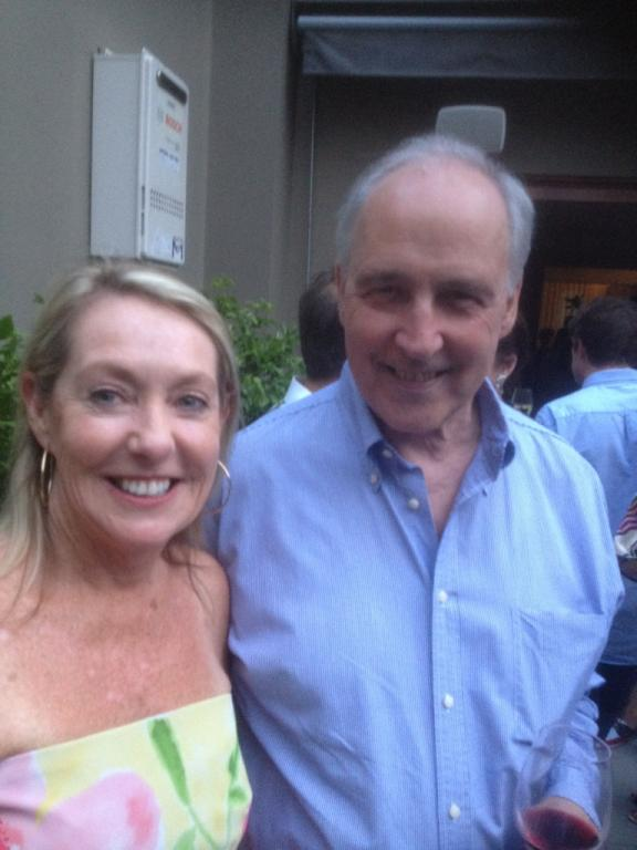 Paul Keating and me  3697