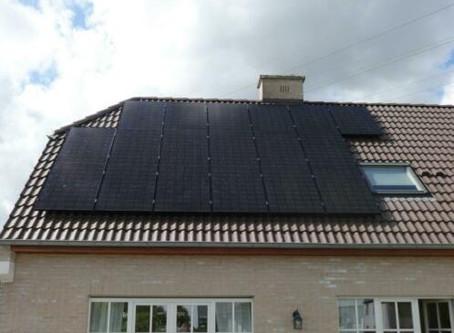 2020 het ideale jaar is om nog zonnepanelen te installeren!