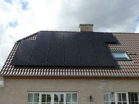 2020 het ideale jaar is om nog zonnepanelen te installeren!