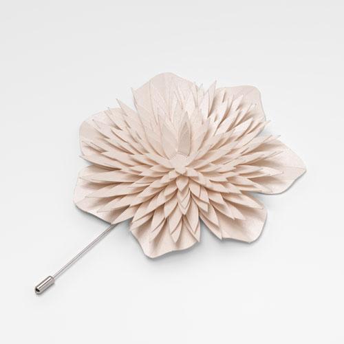 Eletra . Rose Poudré .