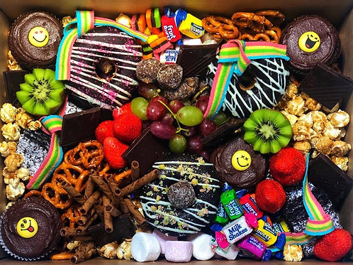 Sweet Box prices starting from