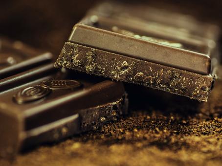Wer hätte das gedacht? 😱 Macht Go Crush glücklicher als Schokolade?