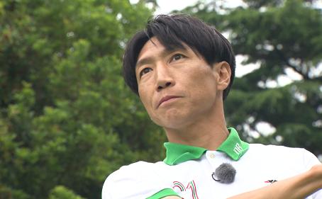 「ゴルフの翼」 田中陽菜さんvs波戸康広さんシリーズ 8/24(土)〜放送開始!