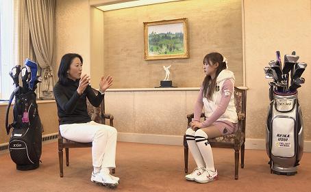 「ゴルフの翼NEXT」6/27・7/4放送のお知らせ