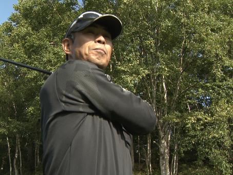 「ゴルフの翼NEXT」5/30・6/6放送のお知らせ