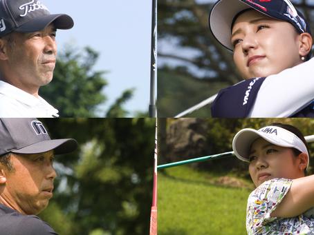 「ゴルフの翼NEXT」ベストマッチ集