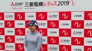 【樋口久子 三菱電機レディスゴルフトーナメント】 結果