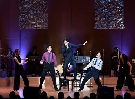 『I Love Musical ~GIFT あなたに贈る詩~』BS日テレにて放送決定!