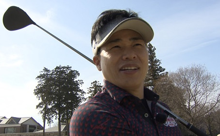 「ゴルフの翼NEXT」7/11・7/18放送のお知らせ