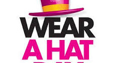 National Wear a Hat Day