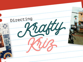 Directing Krafty Kriz