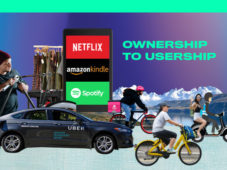 Future of Ownership