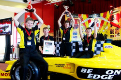 Bardahl Racing