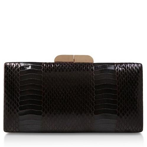 Hive Clutch Bag