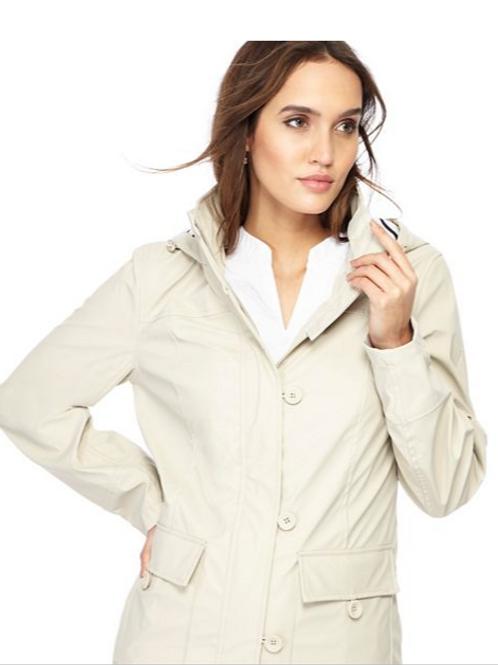 Maine Rubber Jacket