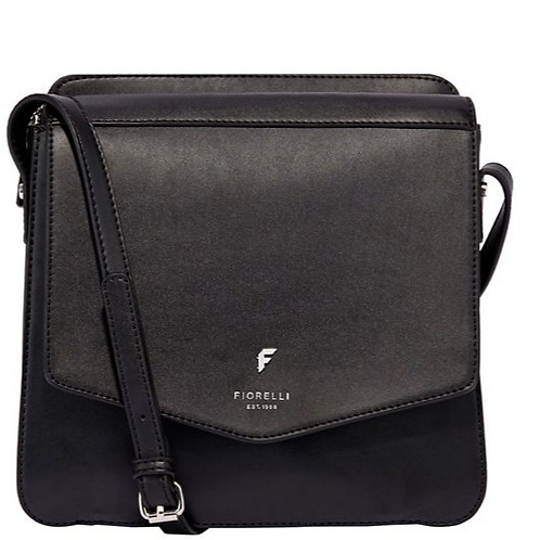 Fiorelli Black P Marta Crossbody Bag