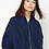 Thumbnail: Lightweight Parka Jacket - Navy