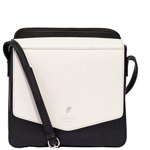 Fiorelli Off White Marta Crossbody Bag